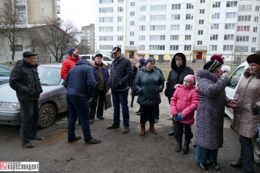 В Івано-Франківську на вулиці Хоткевича дивним чином планують створити будинковий комітет, фото-7