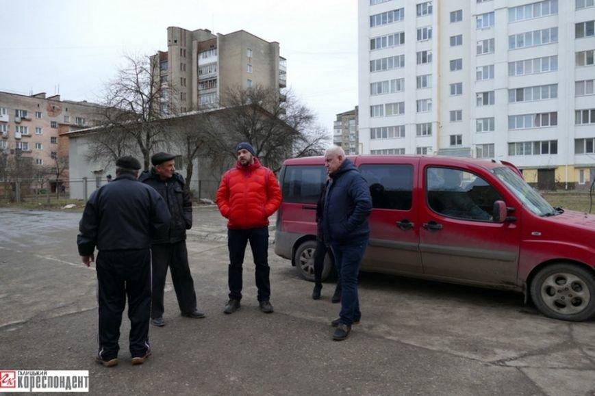 В Івано-Франківську на вулиці Хоткевича дивним чином планують створити будинковий комітет, фото-4