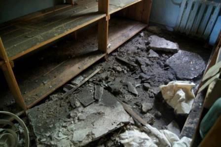 Филармония у наших соседей в Николаеве - в ужасном состоянии, фото-3