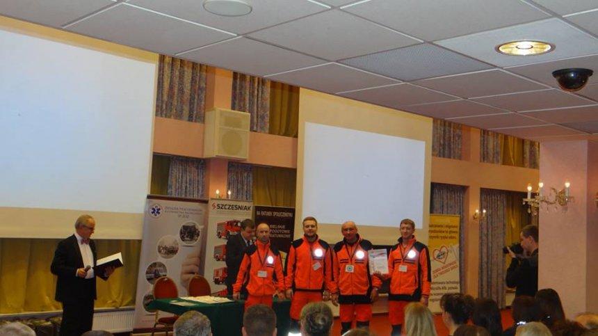 Прикарпатці здобули перемогу на міжнародних змаганнях із екстреної медичної допомоги в Польщі, фото-3
