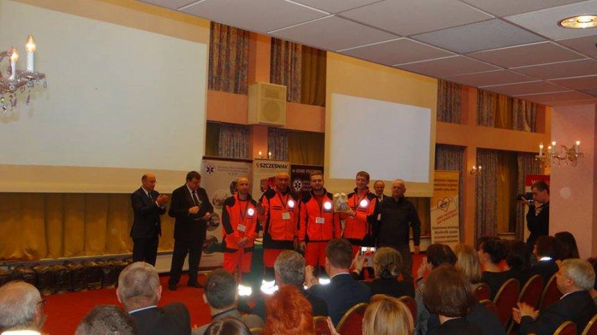 Прикарпатці здобули перемогу на міжнародних змаганнях із екстреної медичної допомоги в Польщі, фото-5