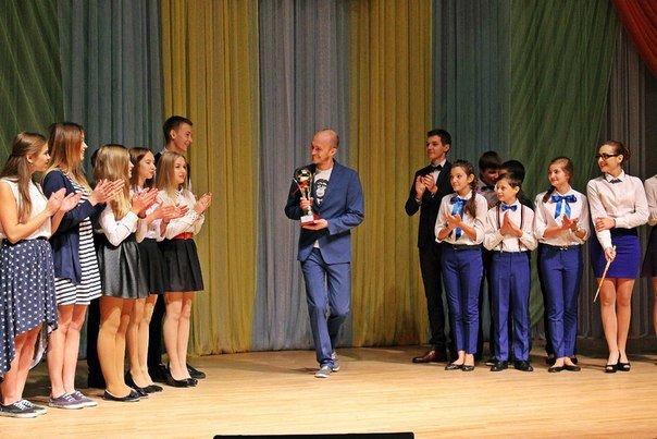 В Сумах состоится «Лига смеха» для школьников (ФОТО) (фото) - фото 1