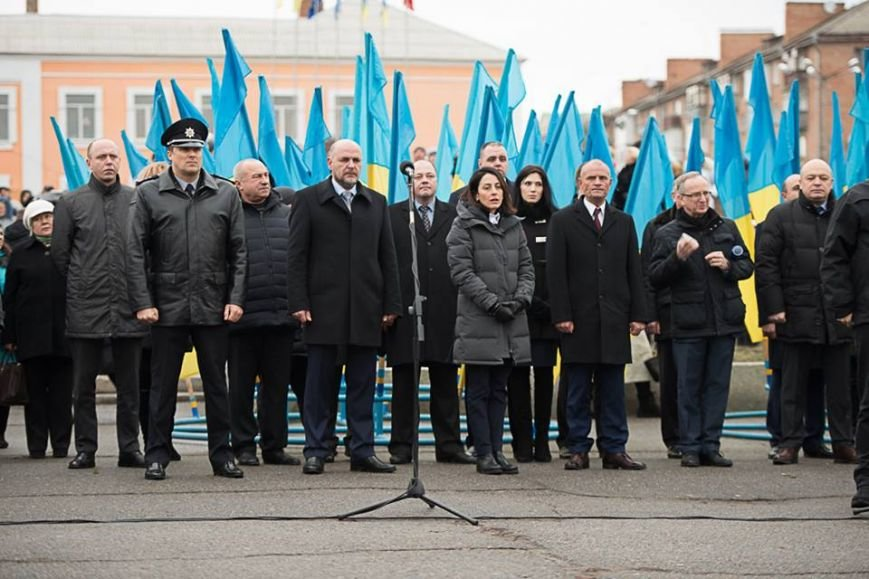 Презентація білоцерківської патрульної поліції (фото) - фото 4