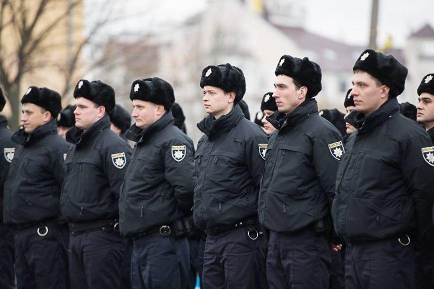 Презентація білоцерківської патрульної поліції (фото) - фото 9