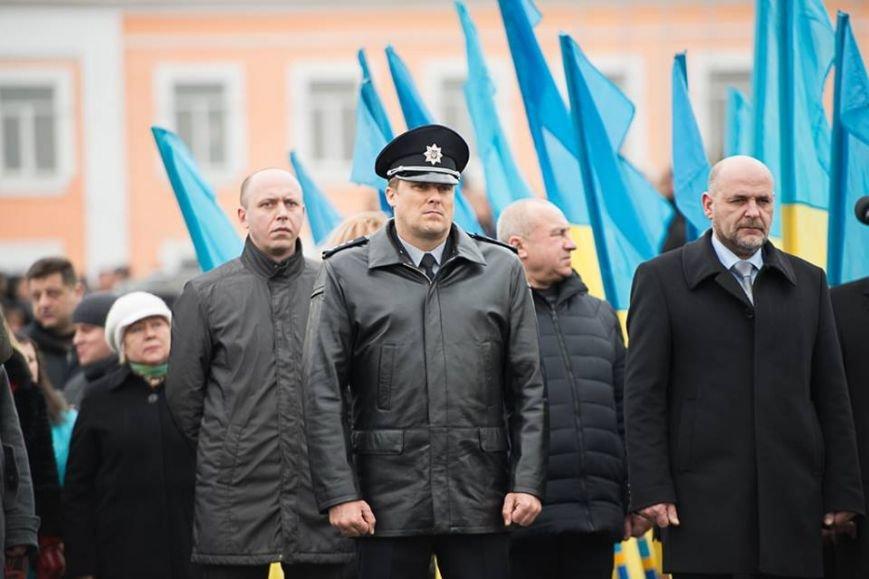 Презентація білоцерківської патрульної поліції (фото) - фото 7
