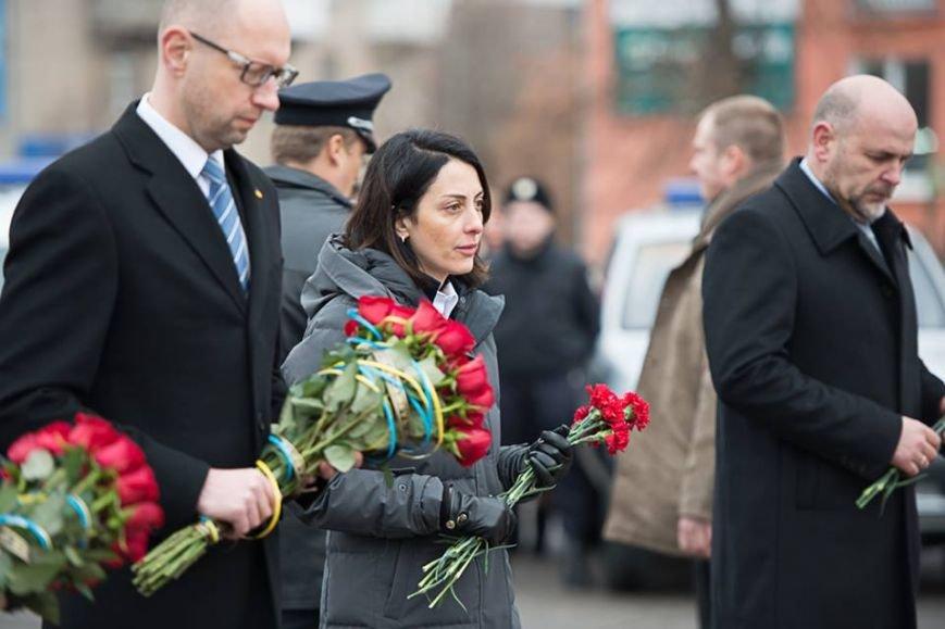 Презентація білоцерківської патрульної поліції (фото) - фото 2