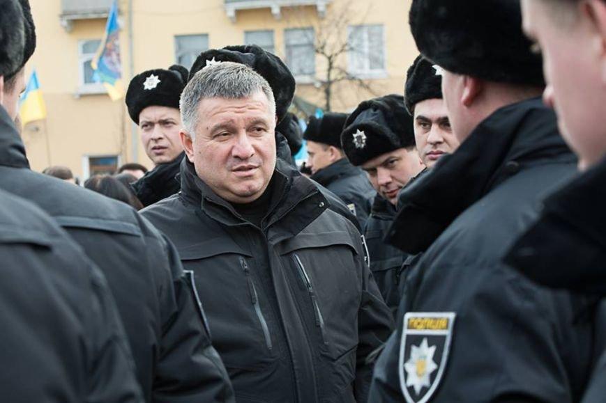 Презентація білоцерківської патрульної поліції (фото) - фото 16