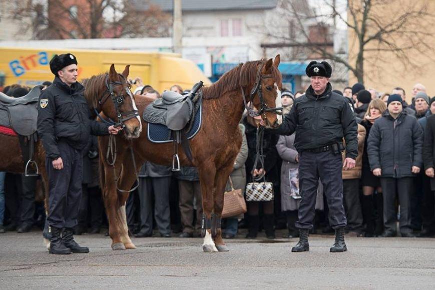 Презентація білоцерківської патрульної поліції (фото) - фото 8