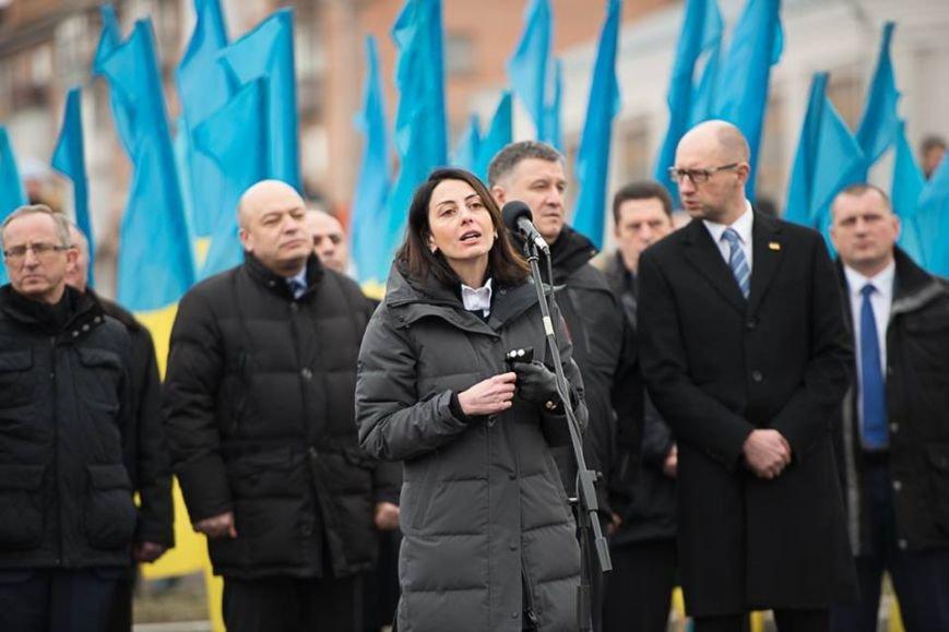 Презентація білоцерківської патрульної поліції (фото) - фото 5