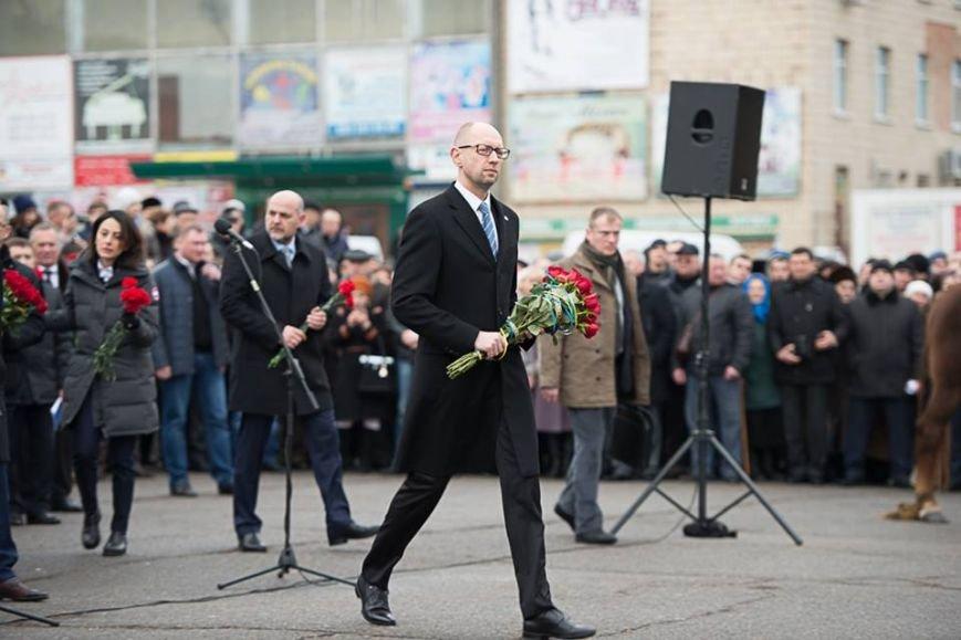 Презентація білоцерківської патрульної поліції (фото) - фото 1