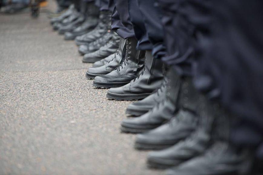 Презентація білоцерківської патрульної поліції (фото) - фото 13