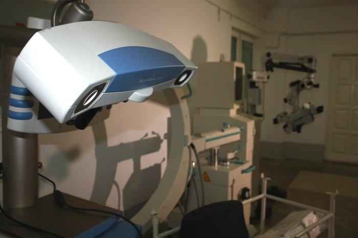 Тернопільська університетська лікарня отримує технічну допомогу з-за кордону (фото) (фото) - фото 1