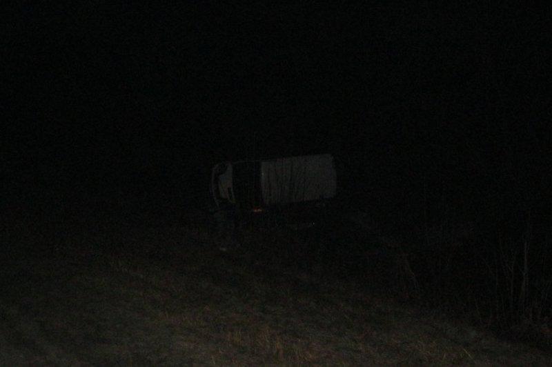 В Белгородской области в ДТП погибла пассажирка микроавтобуса (фото) - фото 1
