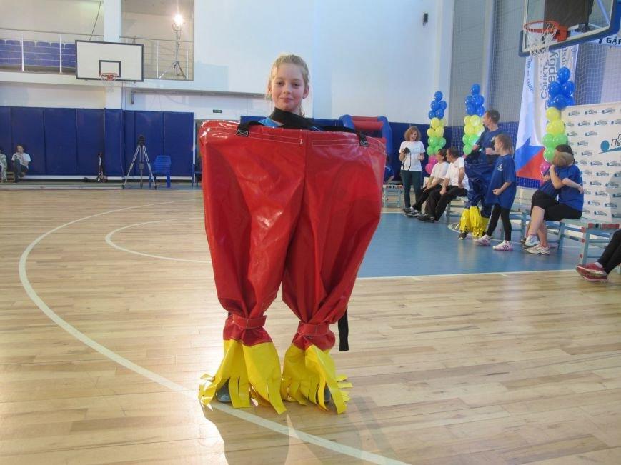 Пушкинцы стали победителями четвертьфинала программы
