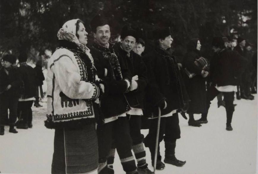 У мережі з'явилася підбірка фото старої Ворохти (ФОТО), фото-1