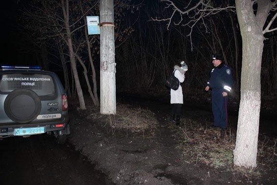 В Славянске прибавилось количество автопатрулей (фото) - фото 2