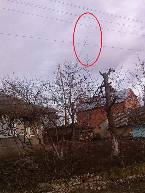 Мешканці Тернопільщини