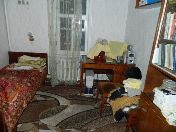 В Кременчуге рецидивист совершил разбойное нападение на пенсионерку (ФОТО) (фото) - фото 1