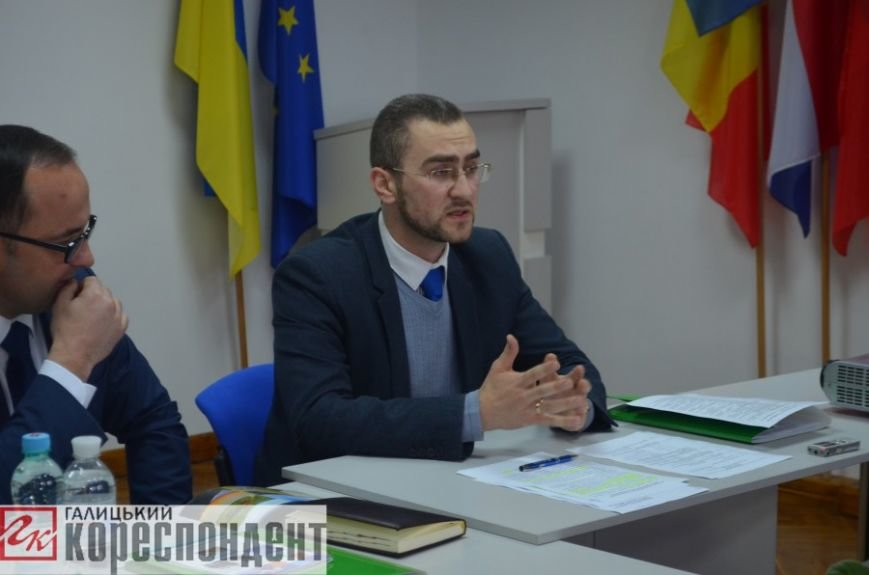 У Франківську представили програму транскордонного співробітництва, фото-2