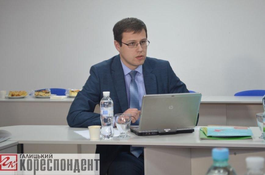 У Франківську представили програму транскордонного співробітництва, фото-3