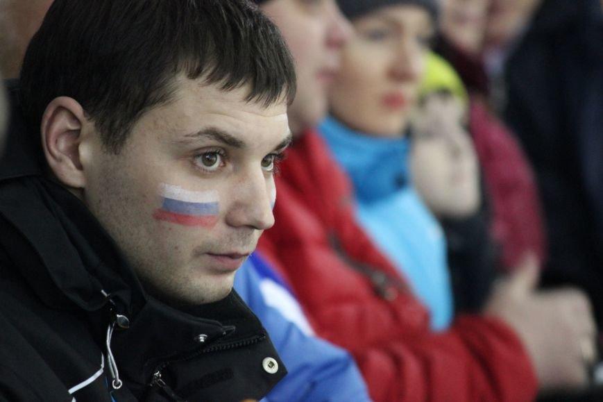 Российская команда проиграла шведской на мировом хоккейном чемпионате, фото-15