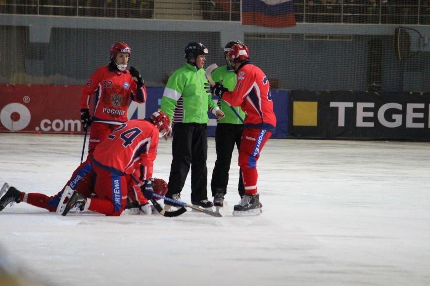 Российская команда проиграла шведской на мировом хоккейном чемпионате, фото-2