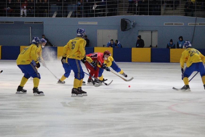 Российская команда проиграла шведской на мировом хоккейном чемпионате, фото-3