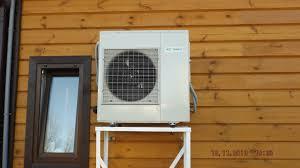 Тепловой насос воздух вода (фото) - фото 1