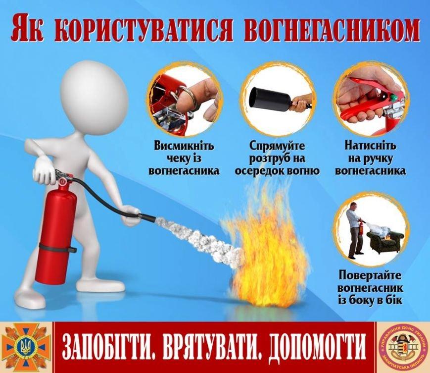 Рятувальники попереджають про небезпеку загорання сухої трави, фото-1