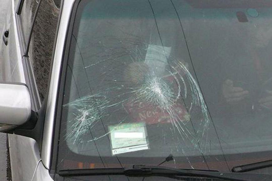 На Героев Сталинграда водитель сбил ребенка (ФОТО), фото-1