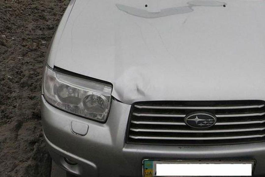 На Героев Сталинграда водитель сбил ребенка (ФОТО), фото-2