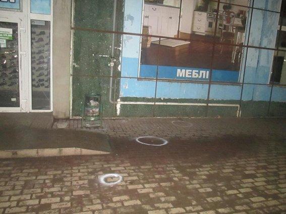 6a25f569eb9226f18e9b9eb1ab563625 Одесская полиция рассказала подробности перестрелки на Старосенной площади