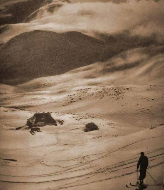 Як вперше підкорювали зимову Говерлу у кінці ХІХ століття (ФОТО), фото-1
