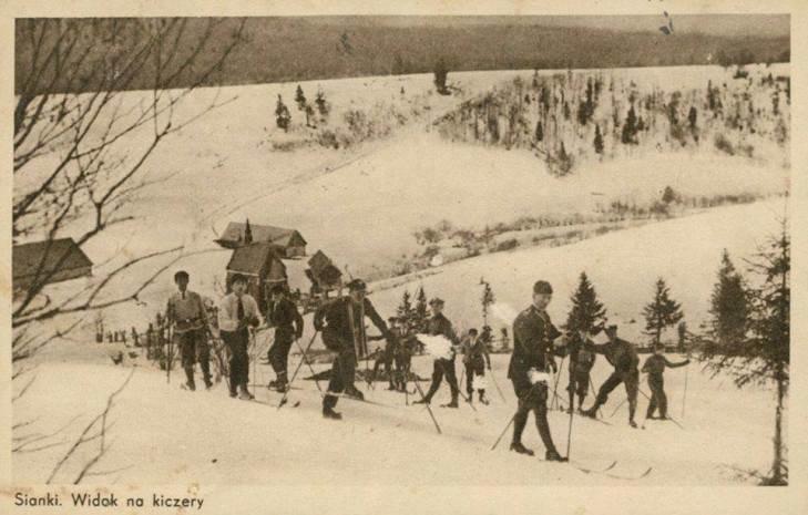 Як вперше підкорювали зимову Говерлу у кінці ХІХ століття (ФОТО), фото-6