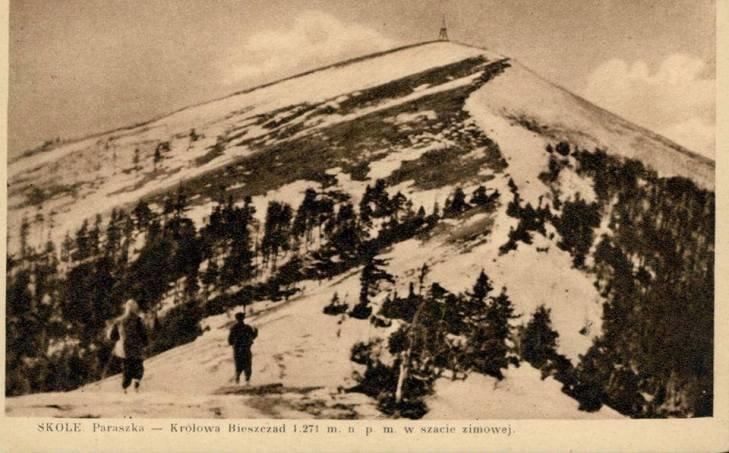 Як вперше підкорювали зимову Говерлу у кінці ХІХ століття (ФОТО), фото-2