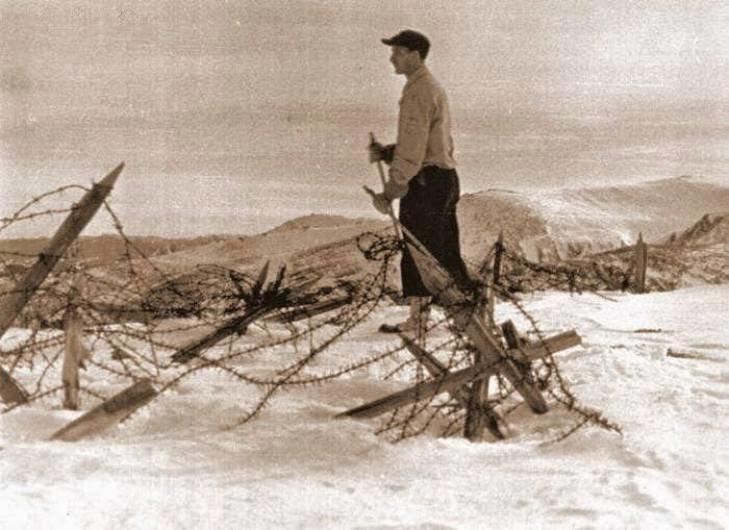 Як вперше підкорювали зимову Говерлу у кінці ХІХ століття (ФОТО), фото-3