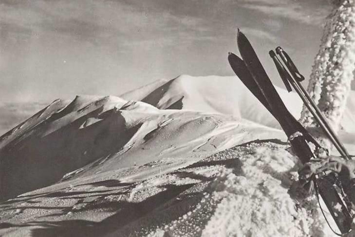 Як вперше підкорювали зимову Говерлу у кінці ХІХ століття (ФОТО), фото-4