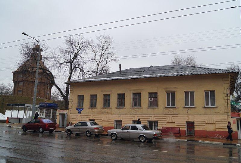«Не всё так плачевно». Белгородский краевед о взятии пивзавода под охрану государства (фото) - фото 3