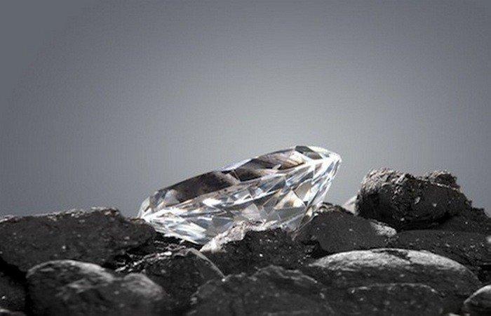 10 удивительных фактов о бриллиантах (фото) - фото 7