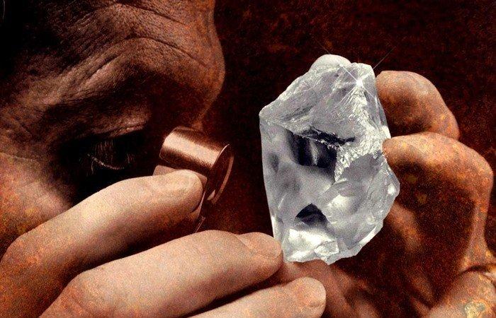 10 удивительных фактов о бриллиантах (фото) - фото 10