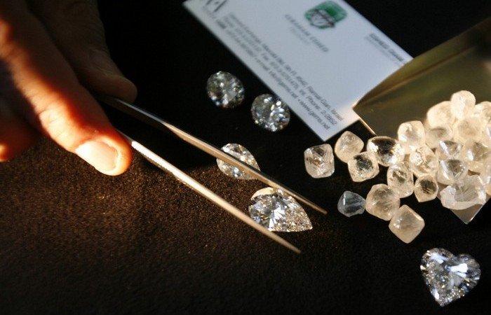 10 удивительных фактов о бриллиантах (фото) - фото 8