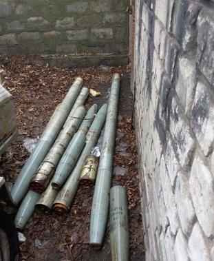 В оккупированном Перевальске найдена шокирующая находка (ФОТО) (фото) - фото 1