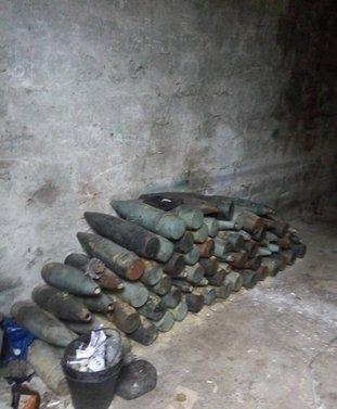 В оккупированном Перевальске найдена шокирующая находка (ФОТО) (фото) - фото 3