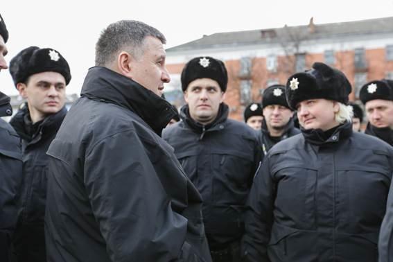 Незабаром патрульна поліція з'явиться у селах і містечках України (фото) - фото 3