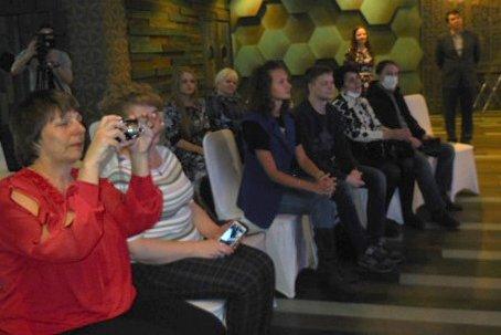 Победители фотоконкурса «Люберцы встречают Новый год» получили дипломы и подарки (фото) - фото 7