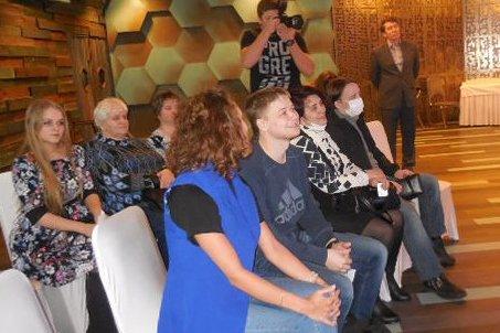 Победители фотоконкурса «Люберцы встречают Новый год» получили дипломы и подарки (фото) - фото 11