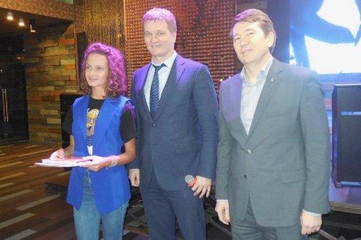 Победители фотоконкурса «Люберцы встречают Новый год» получили дипломы и подарки (фото) - фото 14