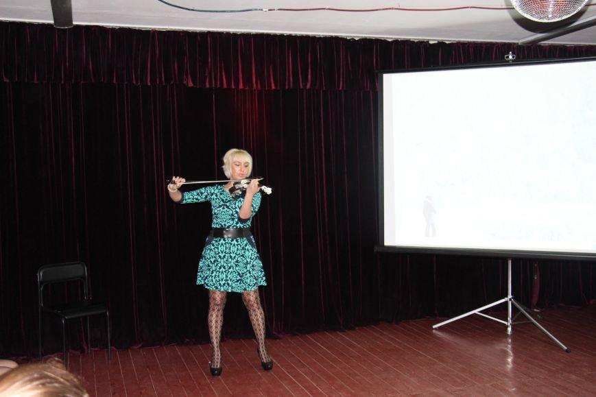 В  Добропольском ЦДЮТ состоялось награждение победителей конкурса фотоаматоров, фото-1