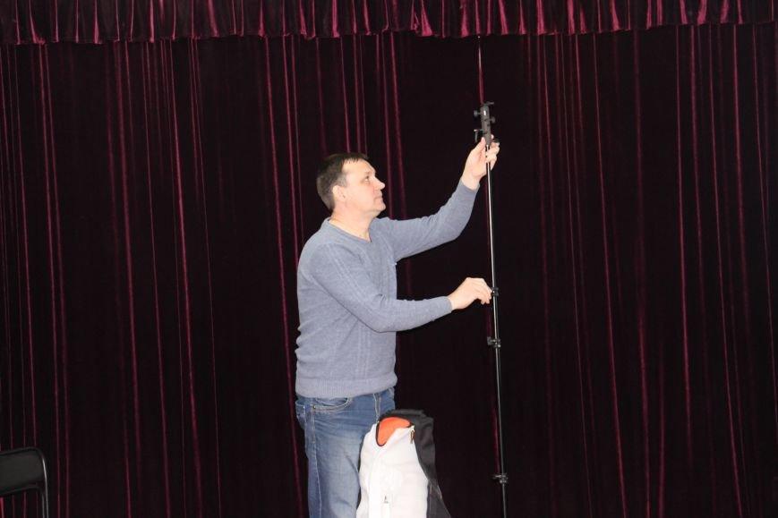 В  Добропольском ЦДЮТ состоялось награждение победителей конкурса фотоаматоров, фото-4