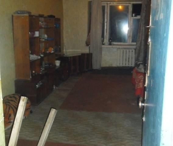В Полтавской области 36-летний мужчина чуть не убил свою сожительницу (фото) - фото 2